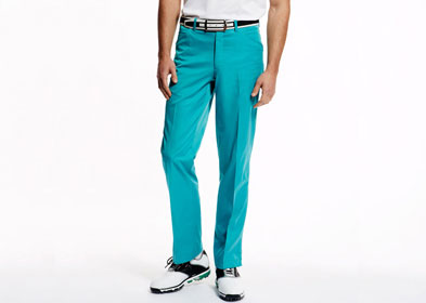Aristo18, A-18, Betenly Golf Trousers